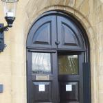 Arch Door Set Automation